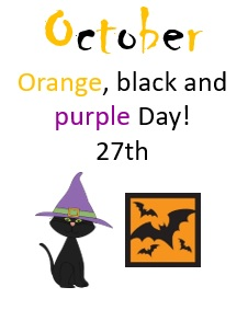 orange-purple-black-day