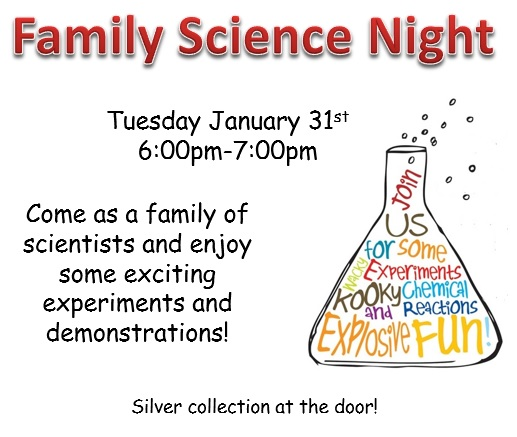 family-science-night